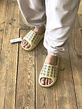 Тапки / Шльопанці Adidas Yeezy Slide, фото 9