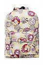 Рюкзак жіночий Pack Paris Yellow, фото 2