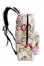 Рюкзак жіночий Pack Paris Yellow, фото 3