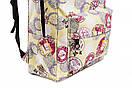 Рюкзак жіночий Pack Paris Yellow, фото 5