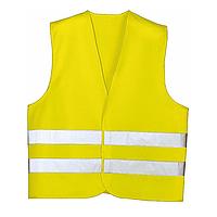 Жилет сигнальный Lavita LA 171600 XL светло-желтый