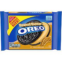 Oreo Peanut Butter 482g