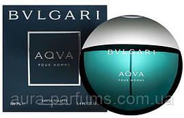 Bvlgari Aqva Pour Homme Туалетная вода 100 ml. лицензия