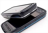 "Смартфон Nokia 5800 XpressMusic 3.2"" Symbian 1320 мАч сенсорный"