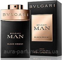 Bvlgari Man Black Orient Парфюмированная вода 100 ml. лицензия