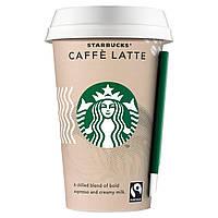 Холодну каву Starbucks Caffe Latte 220ml