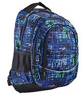 Рюкзак молодежный YES 2в1 Т-40 Way, 49*32*15.5