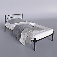 Кровать металлическая односпальная Маранта