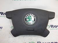 Б/У Подушка безопасности водителя Skoda FABIA 1 1999-2007 (Шкода Фабия), 61305245D (БУ-191734)
