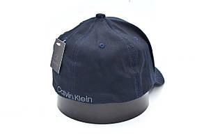 Кепка фулка Classic   Jeans 57-59 см темно-синяя (C 0919-302), фото 2