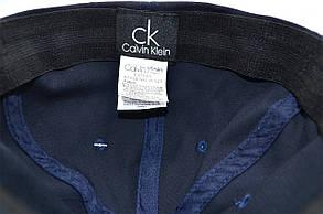 Кепка фулка Classic   Jeans 57-59 см темно-синяя (C 0919-302), фото 3