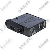 Фотоэлектрический датчик OMRON E3JM-R4M4-G, 0÷4м, SPDT, DARK-ON, LIGHT-ON, 12-240V DC/AC, фото 2