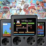 Игровая консоль Optima Game Box RS-777 400in1, фото 5