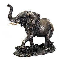 """Статуэтка """"Слон"""" 16 см (70969A1)"""