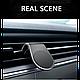 Автомобильный магнитный держатель для телефона Magnetic Car Holder L103, фото 5