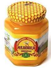 МЕДОВЕЯ - Экстракт прополиса на шунгитовой воде