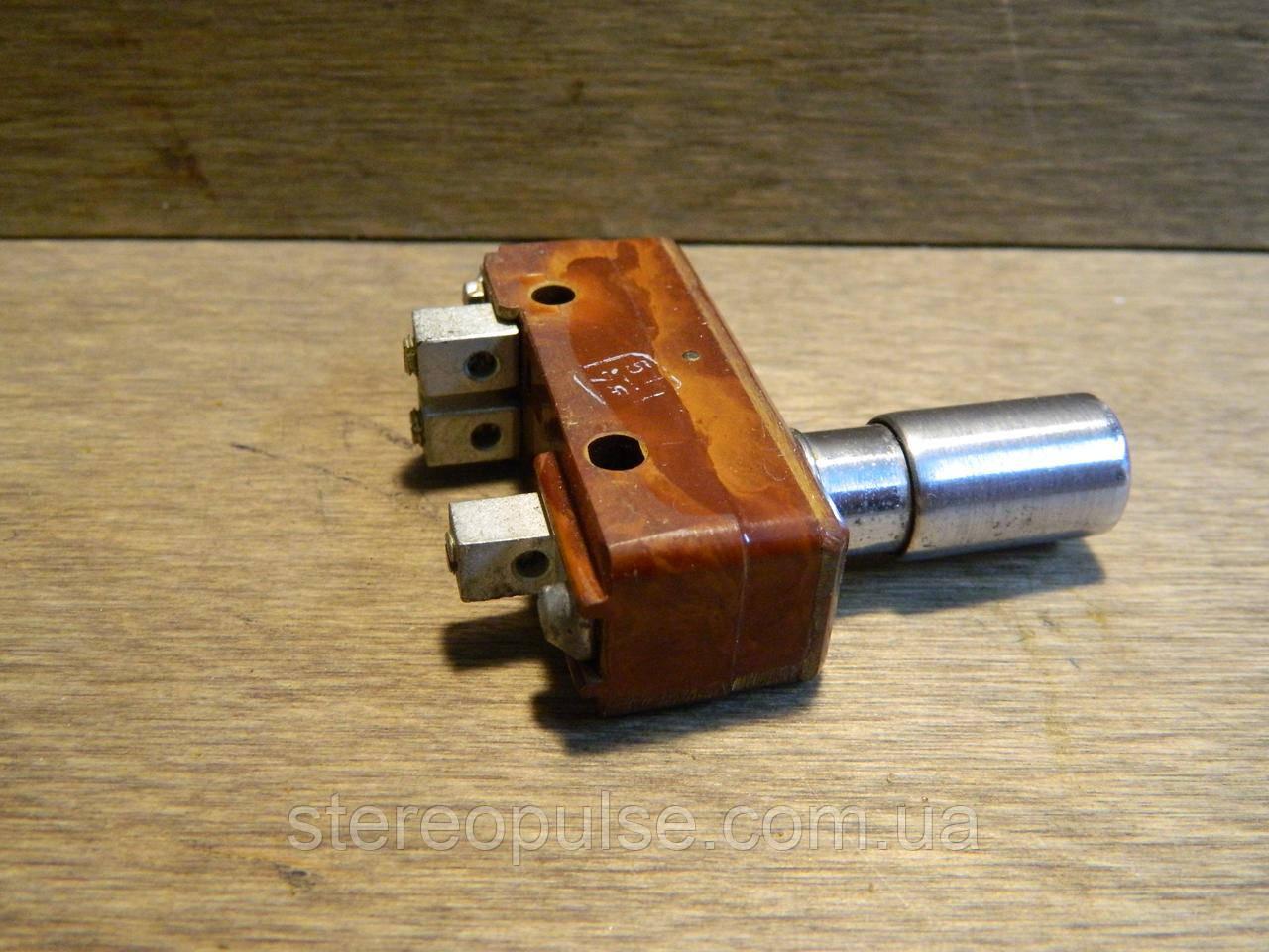 Концевой  выключатель     15А   27В