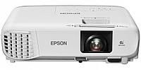 Проектор Epson EB-W39 (3LCD, WXGA, 3500 ANSI lm)