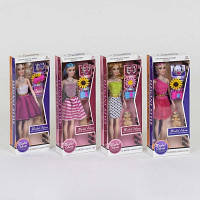 Кукла с питомцем и аксессуарами, 4 вида SKL11-223756