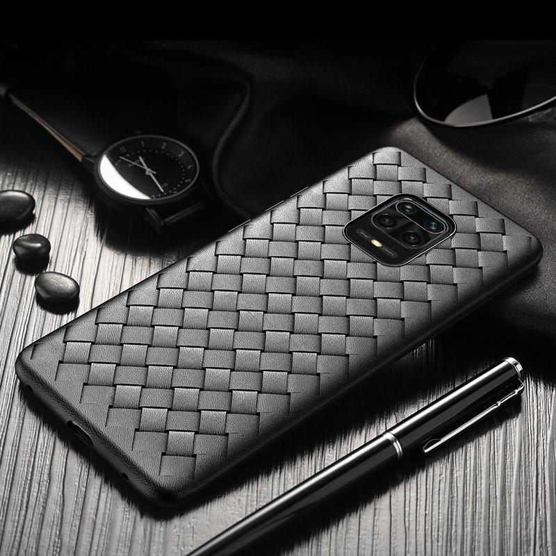 Epik Weaving series для Xiaomi Redmi Note 9s