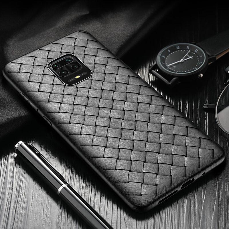 Epik Weaving series для Xiaomi Redmi Note 9s 9 Pro