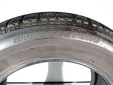 Б/у шины Bridgestone Blizzak VRX 215/60 R16 95S зимние. Япония 2015г 2шт. глубина протектора 4,5, фото 3