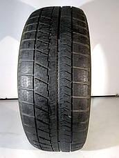 Б/у шины Bridgestone Blizzak VRX 215/60 R16 95S зимние. Япония 2015г 2шт. глубина протектора 4,5, фото 2