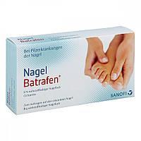 Nagel Batrafen Loesung - раствор лак при грибковых заболеваниях ногтей, 3 г
