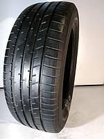 Б/у шины Toyo Proxes R36 225/55 R19 99V высокопрофильные. Япония 2 шт. 2015г. глубина протектора 5,6