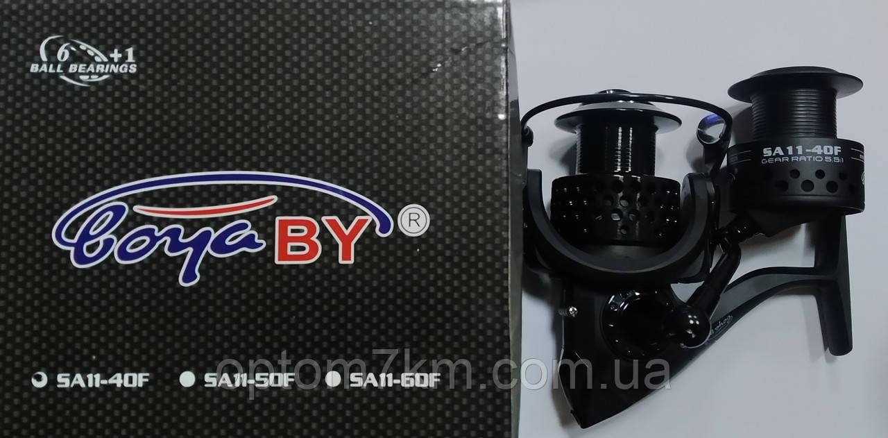 Катушка HIBoy SA11-30 6+1bb
