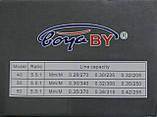 Катушка HIBoy SA11-30 6+1bb, фото 2