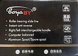 Катушка BoyaBy QB50, 9+1bb, фото 2