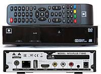 NTV-PLUS 710HD спутниковый тюнер