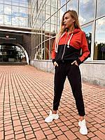 Женский спортивный костюм  осень.Новинка 2020, фото 1