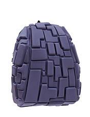 Рюкзак Madpax Blok Metallics Half Outer Space (M/MB/GRA/HALF), фото 2