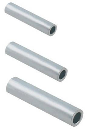 Гільза з'єднувальна GL-70 алюмінієва TechnoSystems TNSy5502622, фото 2