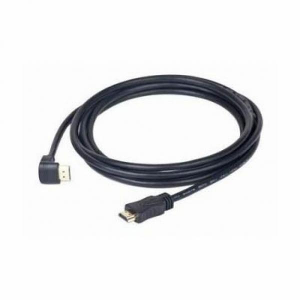Кабель мультимедийный HDMI to HDMI 1.8m Cablexpert (CC-HDMI490-6)