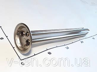 Фланец-колба Ø92 для бойлеров Electrolux, Termal, Thermex