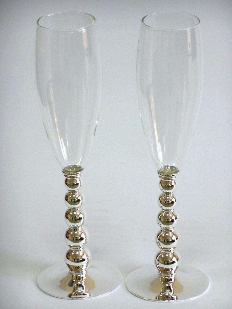 Свадебные бокалы Veronese 26 см 2 шт 478/105