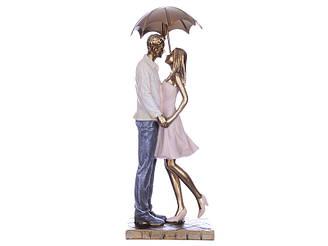 Статуэтка Lefard Пара под зонтом 30 см 192-038