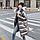 Зимовий жіночий пуховик на качиному пуху.Арт.14699, фото 3
