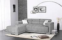 Модульный угловой диван Беверли для гостинной комнаты, фото 1