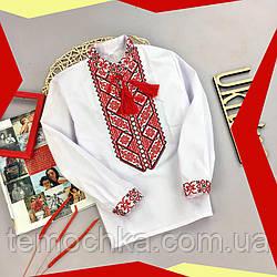 Вышиванка — патриотичный элемент гардероба