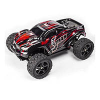 Машина монстр трак REMO HOBBY S MAX RH1635 4WD 1:16 4WD ,безколекторний КРАСНАЯ машинка на РУ