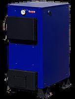 Твердотопливный котел Эталон КСТО-16 кВт