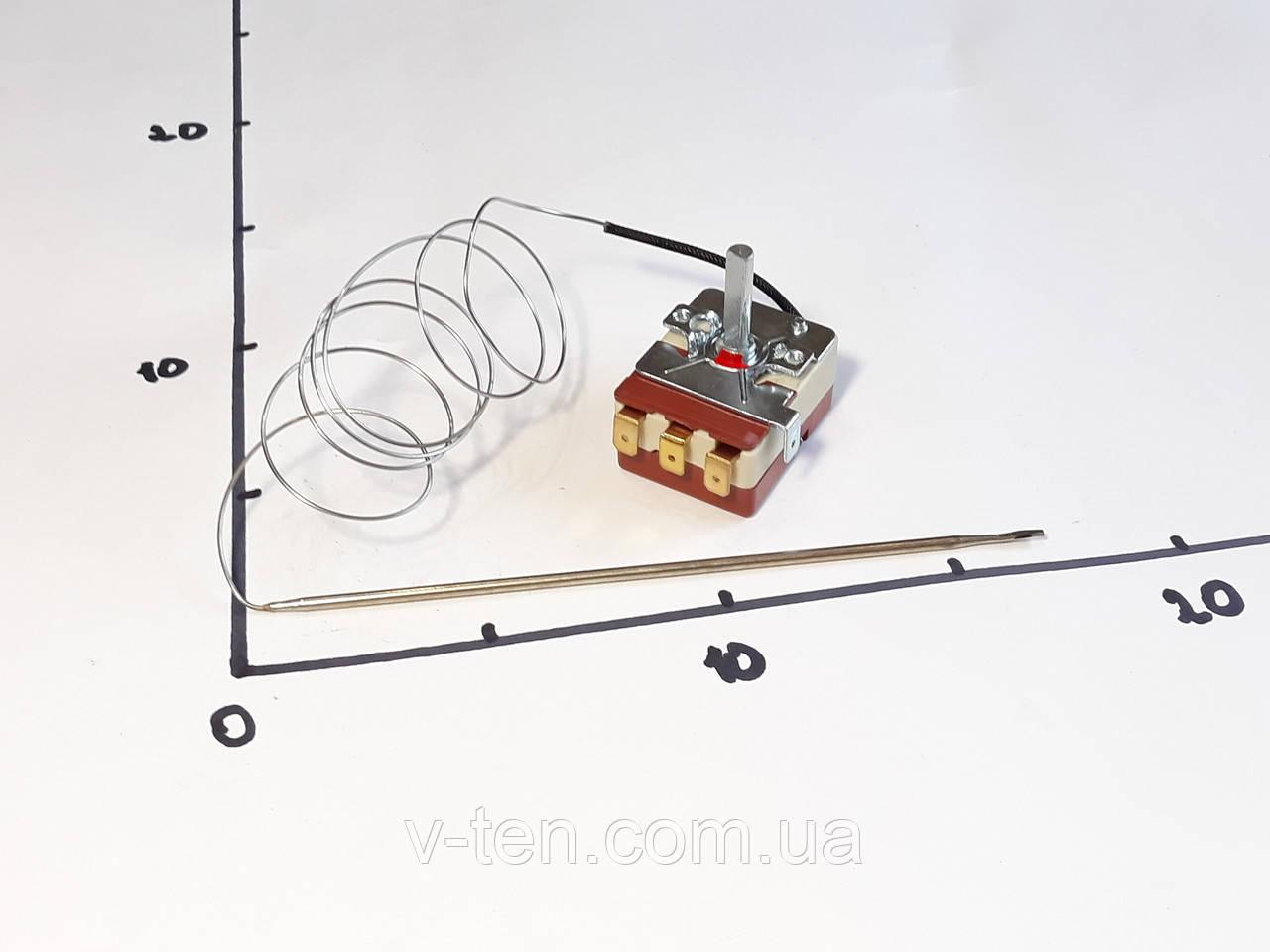 Терморегулятор 320°C капиллярный FSTB