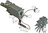 2752-1308011 Вентилятор системы охлаждения ГАЗ 3302 2217, дв.ЗМЗ-405, УМЗ-4216 (11 лопаст.) (пр-во Украина), фото 3