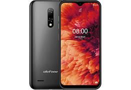 Смартфон Ulefone Note 8P 2/16gb Black MediaTek MT6737 2700 мАч