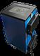 Твердотопливный универсальный котел с плитой Эталон КСТО-12П неприхотлив к топливу из стали 4 мм, фото 2