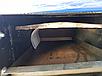Твердотопливный универсальный котел с плитой Эталон КСТО-12П неприхотлив к топливу из стали 4 мм, фото 7
